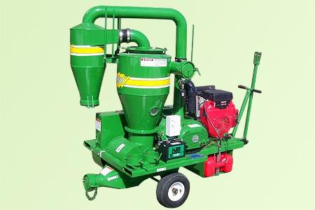 Пневмоперегружатель Agri-Vac 3510 G