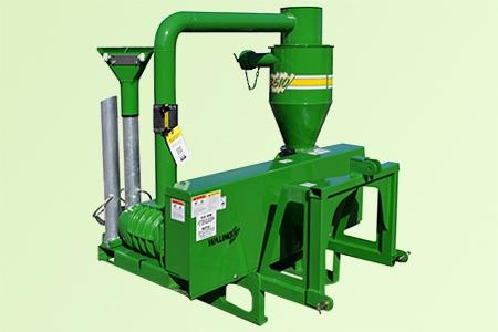 Пневмоперегружатель Agri-Vac 3510 3PH