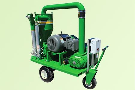 Пневмоперегружатель Agri-Vac 3510 E
