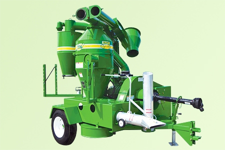 Пневмоперегружатель Agri-Vac 7816