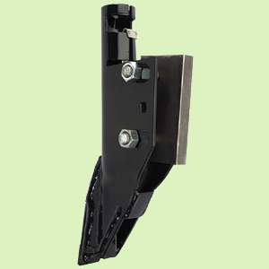 Сошник CIH700/NH2060 однорядный