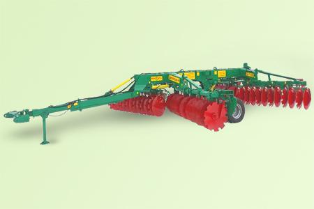 Агрегат комбинированный Дископак-6