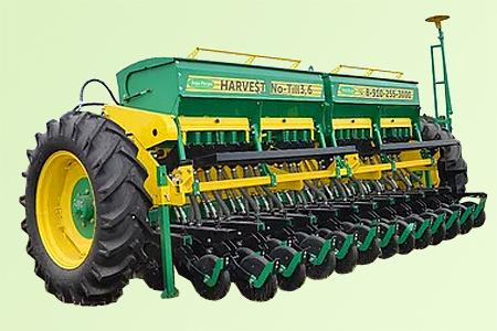 Сеялка зерновая Harvest No-Till 3,6