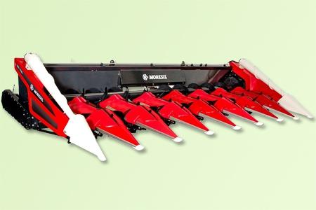 Жатка для кукурузы MR-700