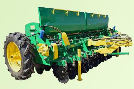 Сеялка зерновая Harvest No-Till 4,2