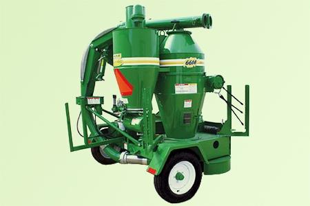 Пневмоперегружатель Agri-Vac 6614