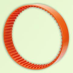 Кольцо зажимное