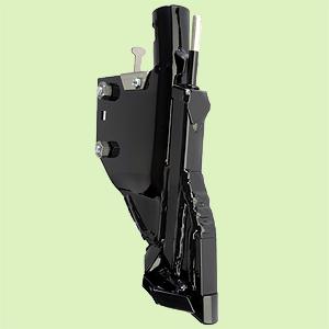 Сошник CIH700/NH2060 комбинированный
