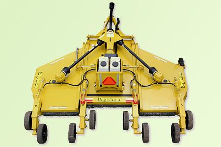Косилка роторная REV 1500