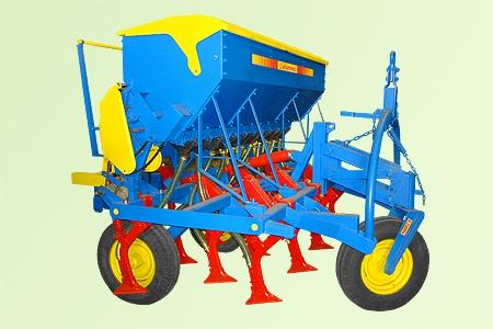 Сеялка зерновая стерневая СЗС-2,8